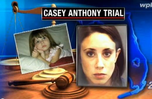 Casey Anthony Trial  Crime and Forensic Blog